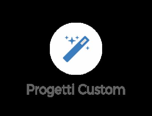 Progetti Custom