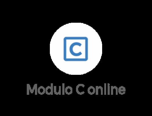 Modulo C online