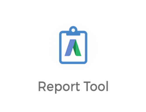 AdWords Report Tool