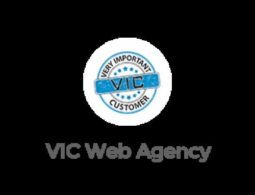 VIC  Web Agency